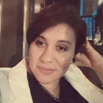 Mujer, 35, Santa Fe, Argentina