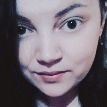 Veronika, 24, Irkutsk, Russian Federation