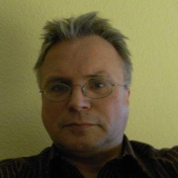 Mark Luke, 54, Chicago Ridge, United States