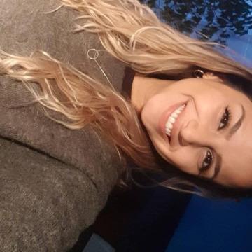 Jessica, 27, Santiago, Chile