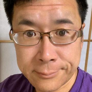 Kenji H, 55, Chiba, Japan