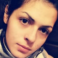 Марина, 24, Homyel, Belarus