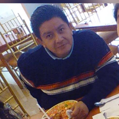 Mario, 50, Mexico City, Mexico