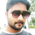 Saswot Samarendra, 32, Bhubaneswarpur, India