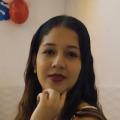 Luisa Hernandez, 21, Palmira, Colombia