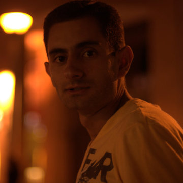 Robert Harutyunyan, 33, Yerevan, Armenia