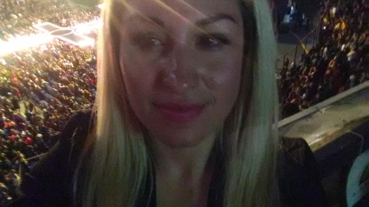 Vicky Grajeda, 36, Mexico, Mexico