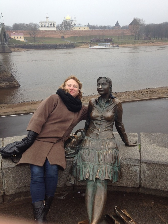 Светлана, 47, Saint Petersburg, Russian Federation
