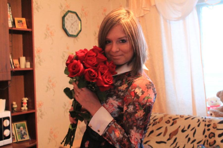 ирина, 31, Krasnoyarsk, Russian Federation