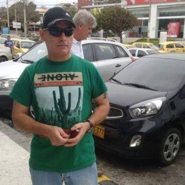 adrian giuliani, 48, Trenque Lauquen, Argentina