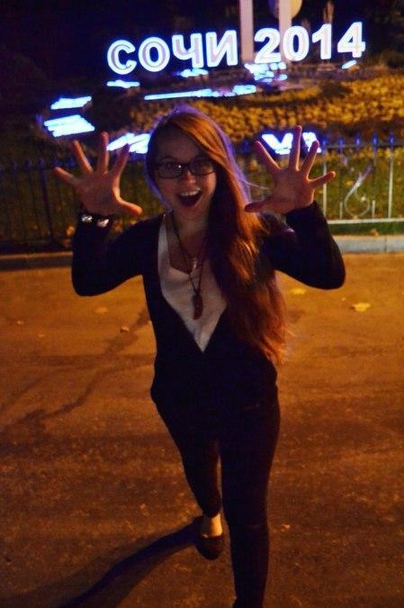 Ekaterina, 28, Saint Petersburg, Russian Federation