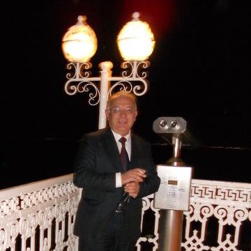 riza, 59, Izmir, Turkey