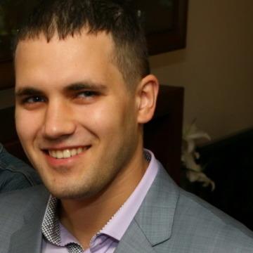 Михаил Лазарев, 34, Minsk, Belarus