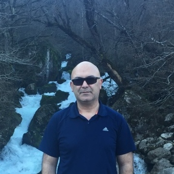 dudu, 38, Tbilisi, Georgia
