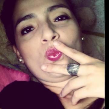Kate Sanchez, 29, Giron, Colombia