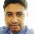 Kamal, 37, Dubai, United Arab Emirates