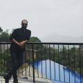 Harshit Aggarwal, 30, Jalandhar, India