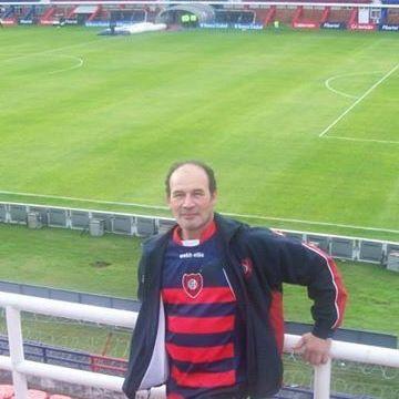 alejandro, 57, Cordova, Argentina