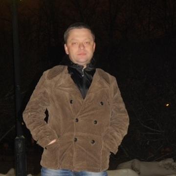 Ruslan, 42, Moscow, Russian Federation