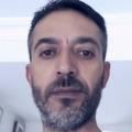 Ararat, 41, Istanbul, Turkey