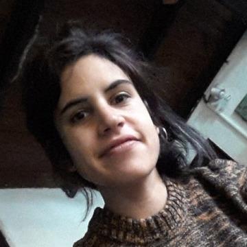 Ale, 33, Buenos Aires, Argentina