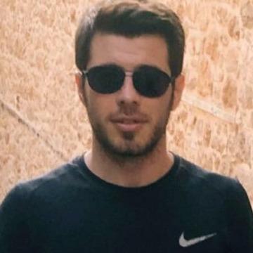 Yıldıray Murat, 30, Istanbul, Turkey
