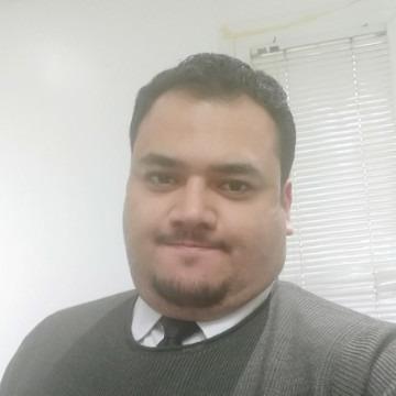 Mahmoud, 33,