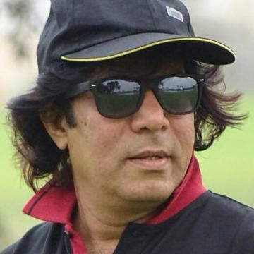 Sayed Faiyaz, 49, Doha, Qatar
