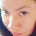 Celeste Velezmoro, 25, Chimbote, Peru