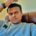 Vinod, 35, Mumbai, India