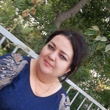 Dilbar  Ismailova, 53, Tashkent, Uzbekistan