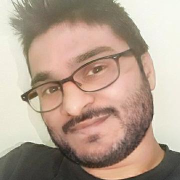 MD Sayfur Rahman, 26, Doha, Qatar