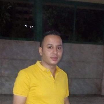 Mohamed Samir, 36, Cairo, Egypt