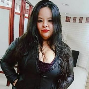 Maria Victoria Alvarez, 23, Buenos Aires, Argentina