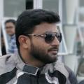 Lone rider, 34, Pune, India