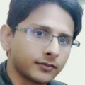 RAHEEL SEGAL, 32, Islamabad, Pakistan