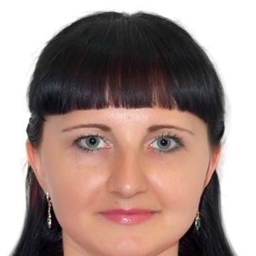Марина, 34, Kirov, Russian Federation