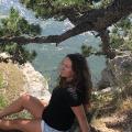 Julia, 32, Tyumen, Russian Federation