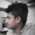Shahzad Alvi, 26, Ghaziabad, India