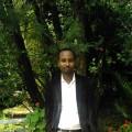 MESFIN MAKE, 35, Addis Abeba, Ethiopia