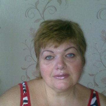 Елена, 58, Pavlohrad, Ukraine