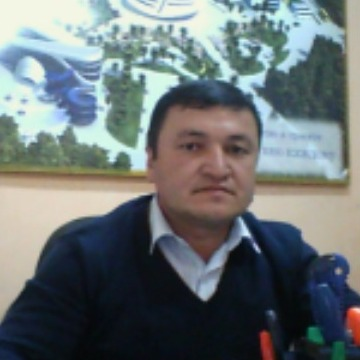 Rustam Nasirov, 46, Astana, Kazakhstan