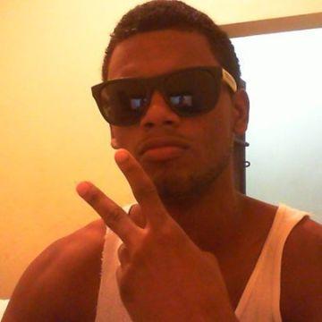 Juan Santos, 33, Santo Domingo, Dominican Republic