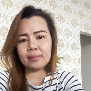 Eid, 34, Pattaya, Thailand