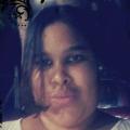 Barbara Da Silva De Olive, 29, Maringa, Brazil