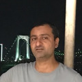 Naveed ahmed, 38, Karachi, Pakistan