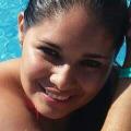 Linda, 28, Santiago, Chile