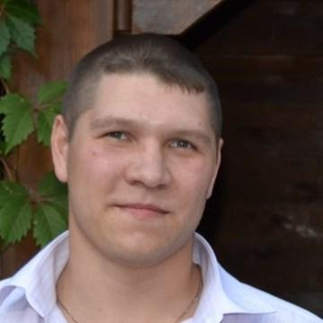 Дмитрий Трубаев, 36, Ramenskoye, Russian Federation