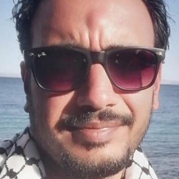 Ahmed Maged Mushtaha, 33, Cairo, Egypt