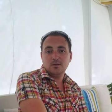 Jivko Dankov, 32, Yambol, Bulgaria
